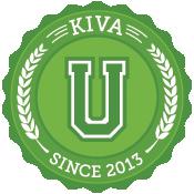 Kiva U logo