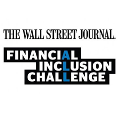 The Wall Street Journal Financial Inclusion Challenge Award