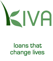 Kiva — loans that change lives