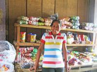 Image for Gina's Kiva Loan
