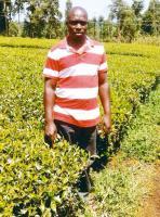Image for Charles's Kiva Loan