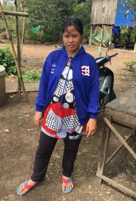 Phen - Cambodia   Kiva