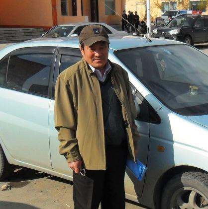 Surenbaatar