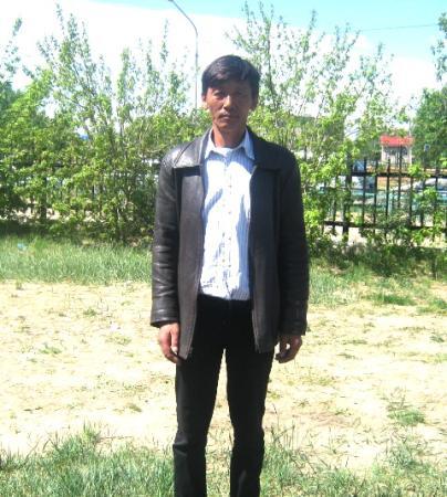 Munkhbayar