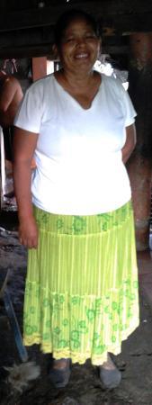 María Eduarda