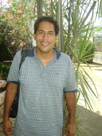 Walter Armando