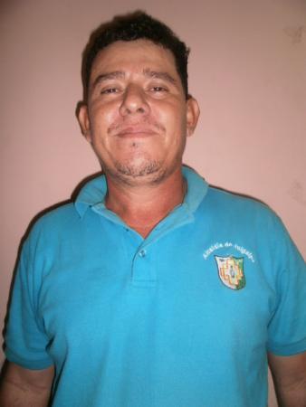 Osman Antonio