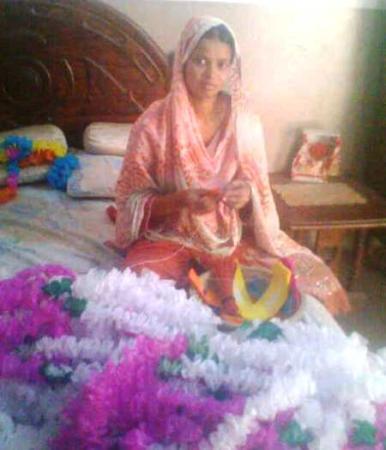 Shumaila