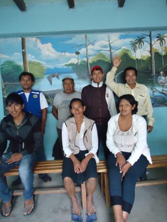 Abejitas De Pilcopata Group