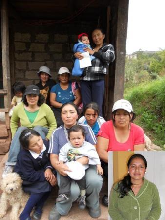 Las Del Río  ( Cuenca) Group