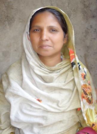 Zareena