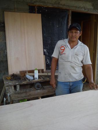 Jaime Enrique