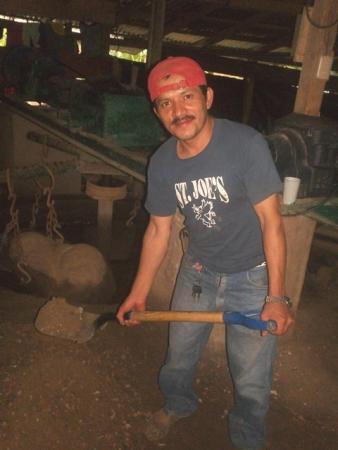 Teofilo Jose