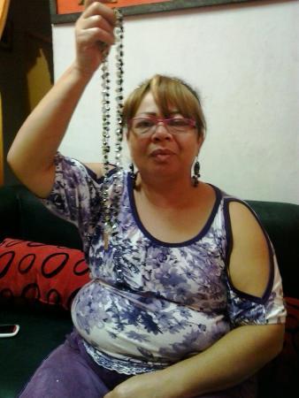 Luz Dary