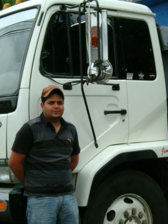 Armando José
