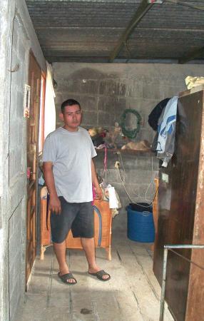 Hermes Felipe