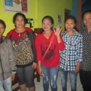 Nang Tedeng Len Group