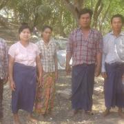 Hman Cho – 7 (E) Village Group