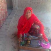 Saima Shahzadi