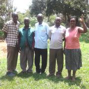 Kitagwenda Head Teachers Association Group