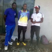 Ghetto Pamoja Group