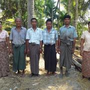 Sar Hpyu Su (B) Village Group