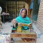 Musarat Parveen