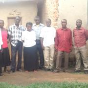 Buhanda Bakyara Tutunguke Group