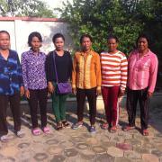 Chhoeurn's Group