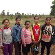 Sreyleak's Group