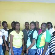 Fe Y Amor 6,7 Group