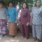 Samath's Group