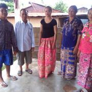 Tong's Group