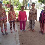 Samnang's Group
