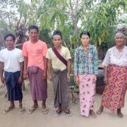 Aing Ma Yoe – 1 (C) Village Group