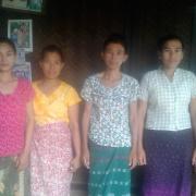 Tha Yet Kan (Wan Be Lu) – 2 (B) Village Group