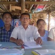 Tha Yet Kaung Pin – 1 (C) Village Group