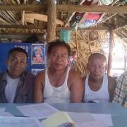 Tha Yet Kaung Pin – 1 (F) Village Group