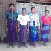 Yae Htwet – 2 (A) Village Group