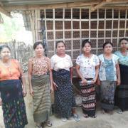 Than Bo-3 (C ) Village Group