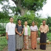 Hpu Lon – 1 (A) Village Group