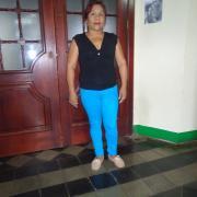 Lucina Patricia