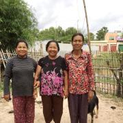 Sreyphea's Group