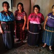 Grupo Las Nahualeñas Group