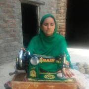 Shahida Parveen