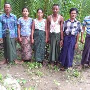 Hta Lun Yae Kyaw – 1 (B) Village Group