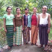 Mae Nyo – 2 (A) Village Group