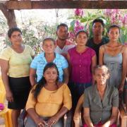 Sinai ( Las Mojarras) Group