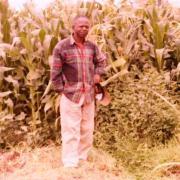 Samson Mukundi