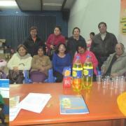 Señor De Huanca Group